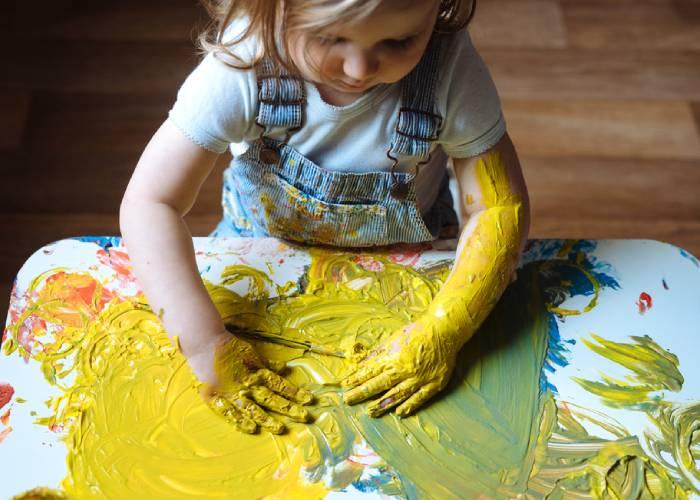 Art-thérapie - La Clayette