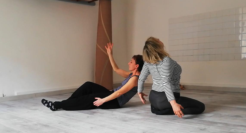 formation mediation artistique danse et expression corporelle